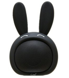 Loa Bluetooth iCutes MB-M815 Thỏ Đen