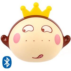 Loa Bluetooth iCutes MB-M615 Mặt cười Sweet