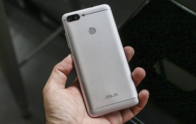 ASUS Zenfone Max Plus M1 - ZB570TL