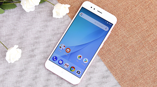Nền tảng Android bản gốc