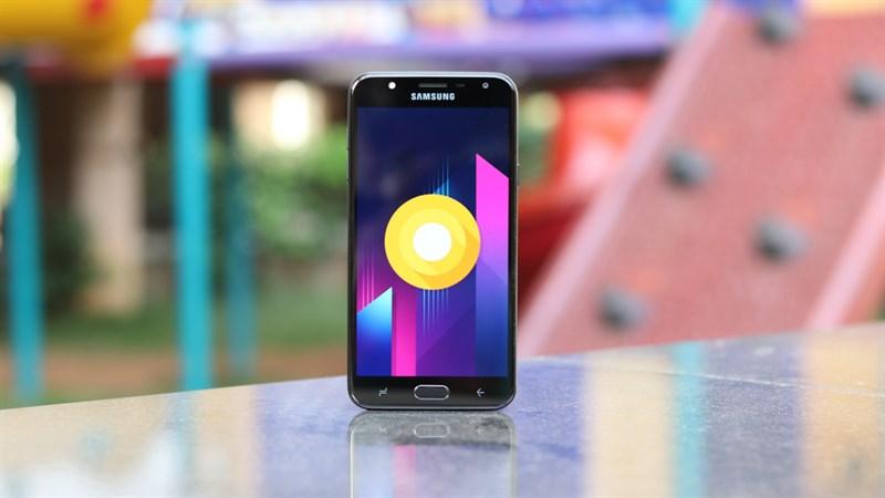 Cấu hình của Samsung Galaxy J7 Duo