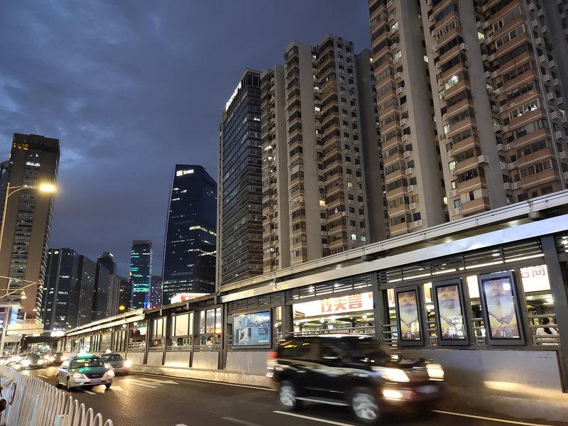 Chất ảnh trên Vivo Nex A - Thegioididong.com