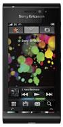 Điện thoại Sony Ericsson Satio U1