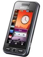 Điện thoại Samsung Star S5233W