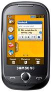 Samsung S3653W Corby
