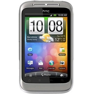 Điện thoại HTC Wildfire S