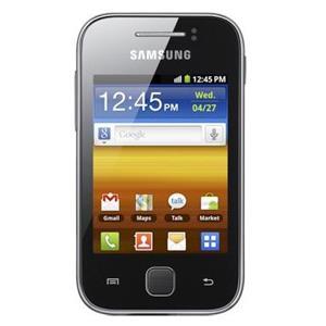 Điện thoại Samsung Galaxy Y