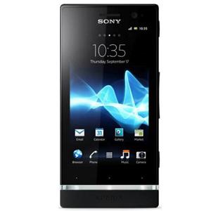 Điện thoại Sony Ericsson LT22i (Sony Xperia P)