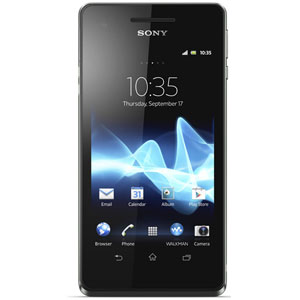 Điện thoại Sony Xperia V LT25i