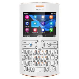 Điện thoại Nokia Asha 205