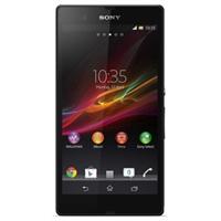 Điện thoại di động Sony Xperia Z