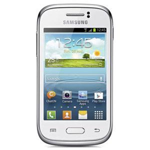Điện thoại Samsung Galaxy Young S6310