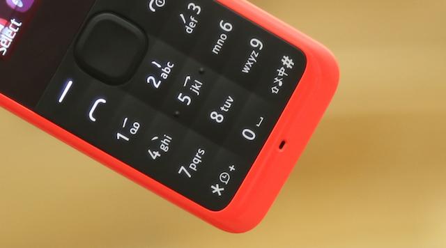 Bàn phím bằng cao su dẻo liền mạch, hạn chế bụi bẩn hay nước có thể vào máy, bàn phím ấn êm tay