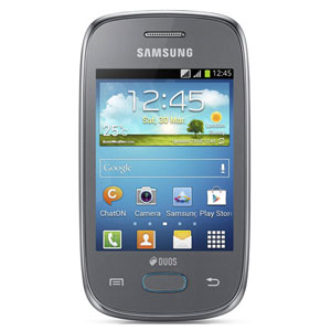 Điện thoại Samsung Galaxy Pocket Neo Duos S5312
