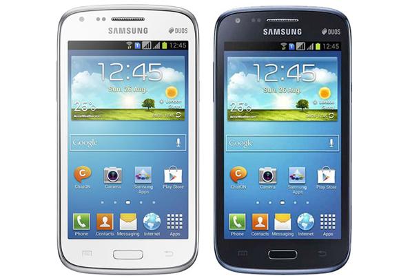 Thay màn hình, thay cảm ứng Samsung Galaxy Core I8262
