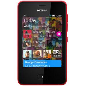 Điện thoại Nokia Asha 501