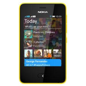Nokia Asha 501 Dual