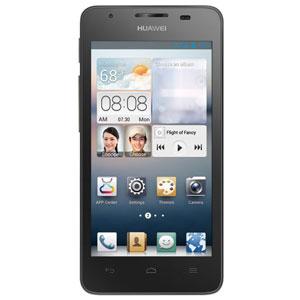 Điện thoại Huawei G510