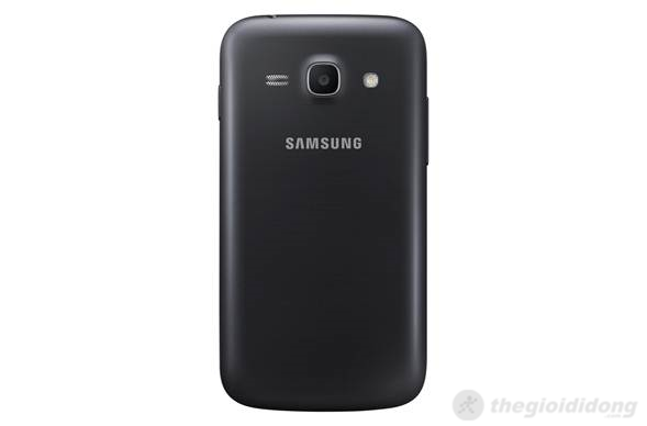 Camera sau của Samsung Galaxy Ace 3 5MP