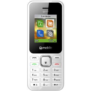 Q-mobile Q117