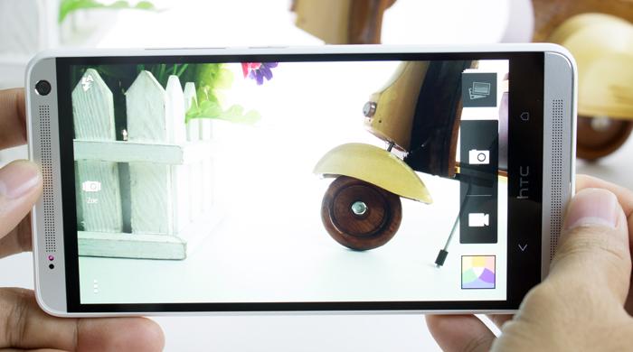 Camera UltraPixel