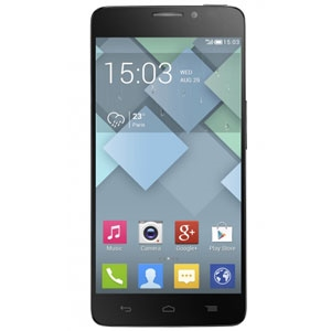 Điện thoại Alcatel One Touch Idol X 6040D