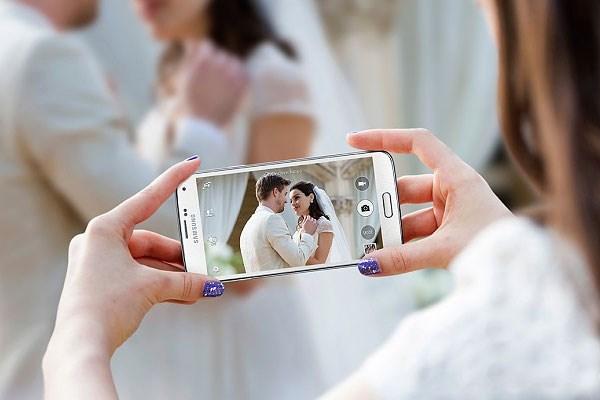 Galaxy S5 Camera 16MP