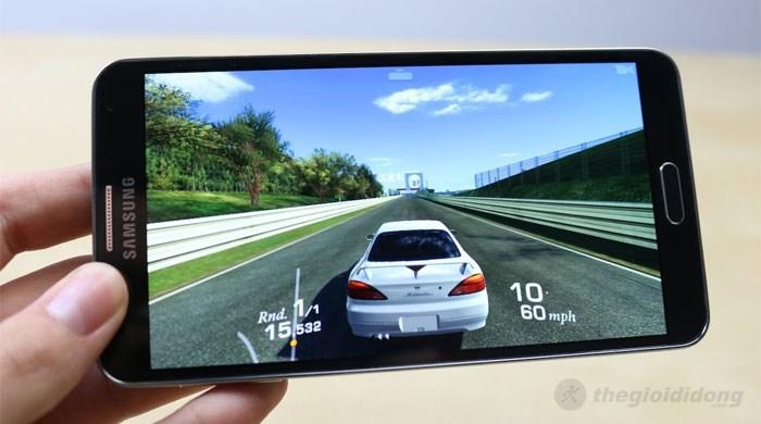Samsung Galaxy Note 3 Neo giải trí trong tầm tay