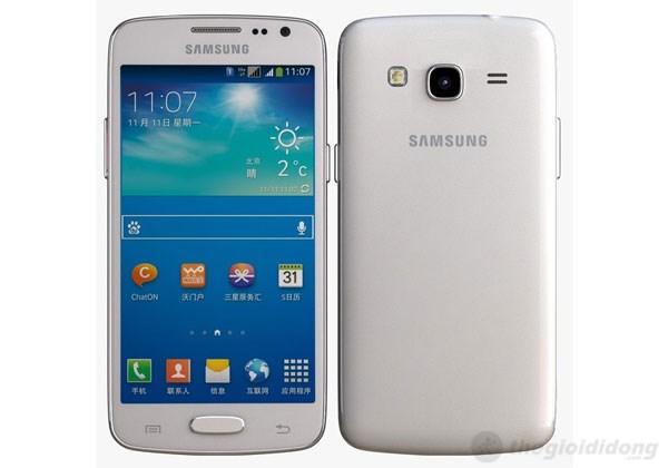 Thay màn hình, thay mặt kính Samsung Galaxy Win pro G3812