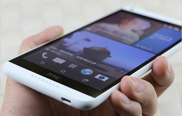 Desire 816 màn hình Super LCD 2