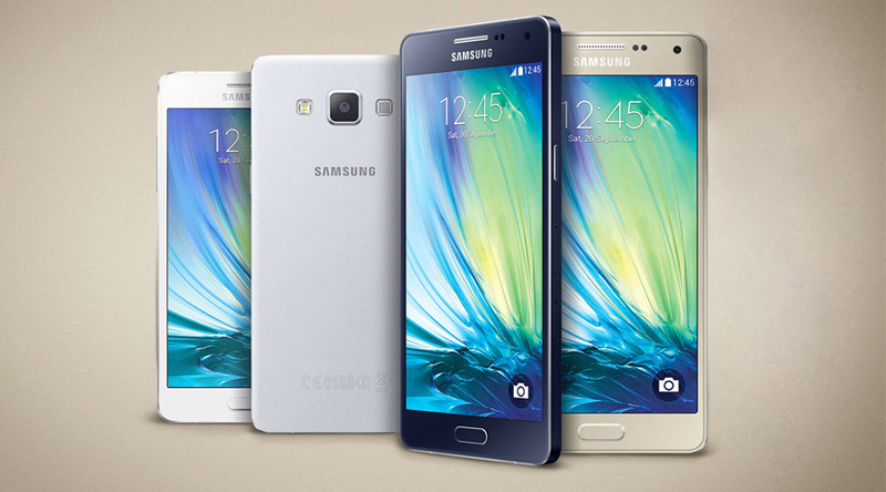 Samsung Galaxy A500