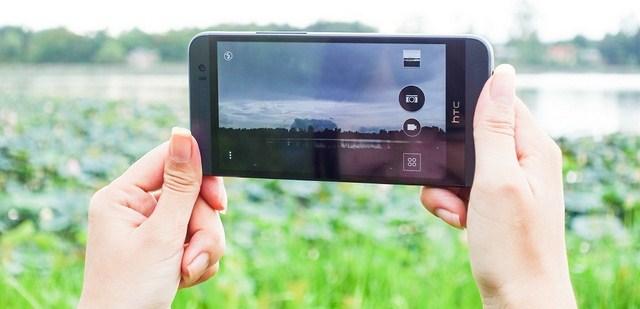 Màn hình Super LCD