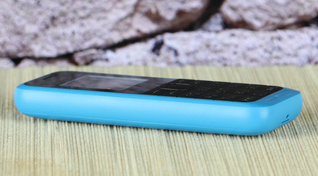 Thiết kế của Nokia 105 Dual SIM--1-4
