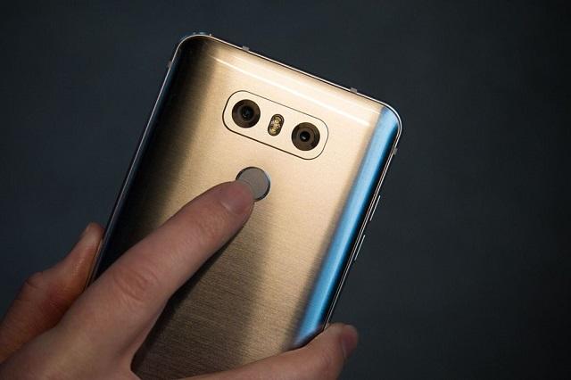 LG G6 - Các tính năng ấn tượng