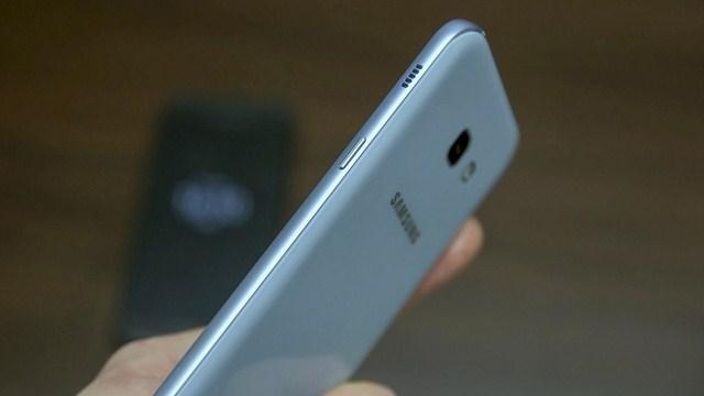 Điện thoại Samsung Galaxy A5 2017 - Camera độ phân giải cao