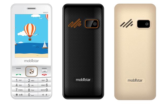 345k - Điện thoại Mobiistar B821 2 sim chính hãng giá sỉ và lẻ rẻ nhất