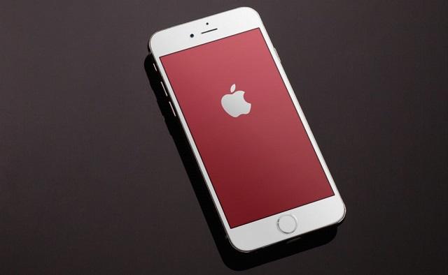 iPhone 7 Red 128GB - Màn hình sắc nét