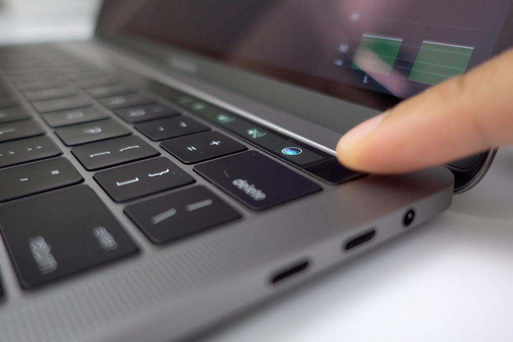 Hệ điều hành MacOS bảo mật cao