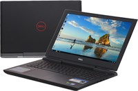 Dell Inspiron 7577A i7 7700HQ