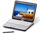Fujitsu LifeBook T730 Tablet PC