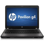 Laptop HP Pavilion G4 1050TU
