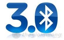 Công nghệ Bluetooth tốc độ cao  được ứng dụng trên Dell Vostro 3350.