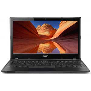 Laptop Acer Aspire One 756 8772G32