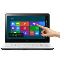Laptop Sony Vaio Fit SVF14217SG I3 3227U/4G/500G/VGA 1G