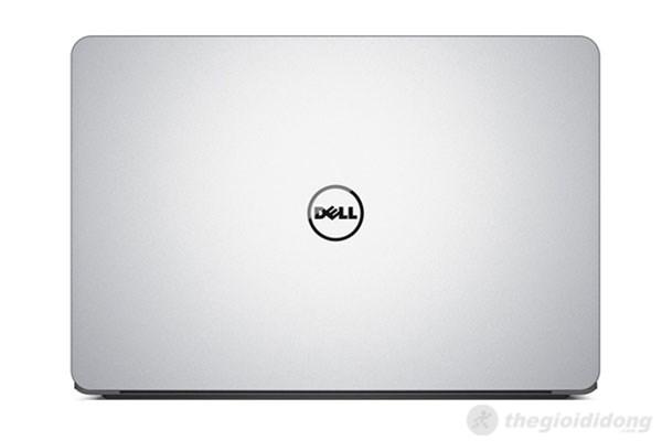 Dell Inspiron 7537 nhôm nguyên khối