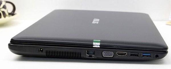 Asus X451CA USB 3.0
