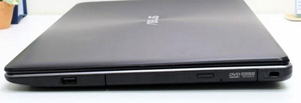 Asus X550L usb 2.0, dvd