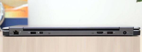 Dell Latitude E7440 lan, usb 3.0, hdmi