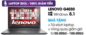 Lenovo G4030 Pentium N3530/2G/500G/Win8.1