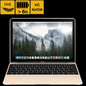 Laptop Apple Macbook 12 inches Core M 1.1G/8GB/256GB/MacOS